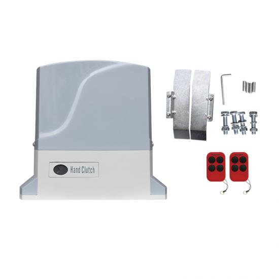 Automatic Electric Motor Sliding Gate Opener
