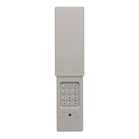 Garage Door Opener Access Control Keypad
