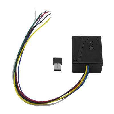 China Receiver And USB Plug For Car Entry Suppliers